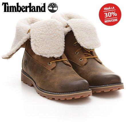 Ghete Timberland