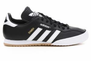 Pantofi sport  ADIDAS  pentru barbati SAMBA SUPER 0190_99