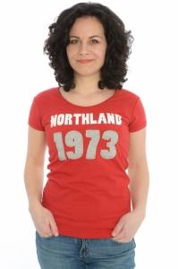 Tricou  NORTHLAND  pentru femei LAUREEN T-SHIRT 05922_2