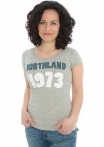 Tricou  NORTHLAND  pentru femei LAUREEN T-SHIRT 05922_58