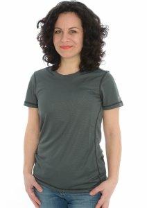Tricou  NORTHLAND  pentru femei CAFE BASE NEW ELSA T-SHIRT 06318_1
