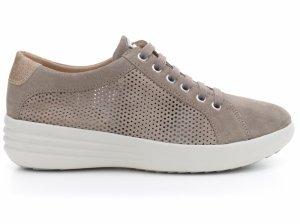 Pantofi casual  STONEFLY  pentru femei ROMY 17 VELOUR 110129_075