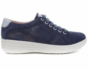 Pantofi casual  STONEFLY  pentru femei ROMY 17 VELOUR 110129_101