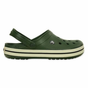 Papuci  CROCS  pentru barbati CROCKBAND 11016_34K