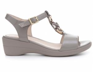 Sandale  STONEFLY  pentru femei VANITY III 12 PATENT 110218_075