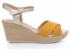 Sandale  STONEFLY  pentru femei MARLENE II 5 VEL/LAM 110264_503