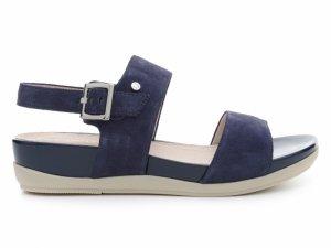 Sandale  STONEFLY  pentru femei EVE 9 VELOUR 110295_101