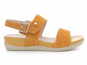 Sandale  STONEFLY  pentru femei EVE 9 VELOUR 110295_503