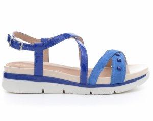 Sandale  STONEFLY  pentru femei ELODY 2 VELOUR 110424_103
