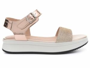 Sandale  STONEFLY  pentru femei LARA 8 GLIT N/MIRROR 110452_L41