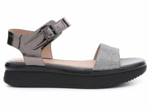 Sandale  STONEFLY  pentru femei LARA 8 GLIT N/MIRROR 110452_T09