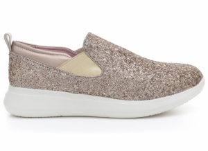 Pantofi casual  STONEFLY  pentru femei FLUT 1 GLITT/GOAT LA 110458_Z00