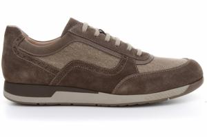 Pantofi casual  STONEFLY  pentru barbati LONDON 3 VELOUR/CANV 110658_056