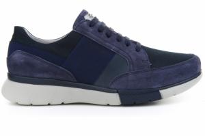 Pantofi casual  STONEFLY  pentru barbati NEPTUNE 1 BIS VEL/NE 110705_101