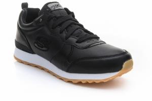 Pantofi sport  SKECHERS  pentru femei OG 85 STREET SNEAK LOW 113_BLK