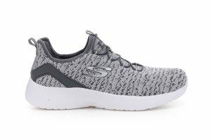 Pantofi de alergat  SKECHERS  pentru femei DYNAMIGHT  FLEETLY 12118_GRY