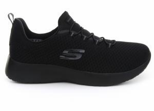 Pantofi sport  SKECHERS  pentru femei DYNAMIGHT 12119_BBK