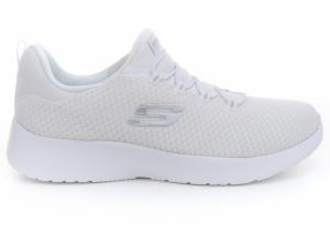 Pantofi sport  SKECHERS  pentru femei DYNAMIGHT 12119_WHT
