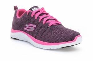 Pantofi de alergat  SKECHERS  pentru femei VALERIS 12224_BKHP