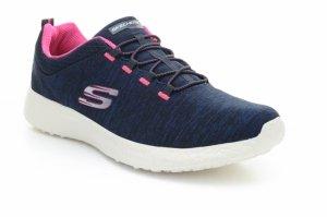 Pantofi sport  SKECHERS  pentru femei BURST 12431_NVHP