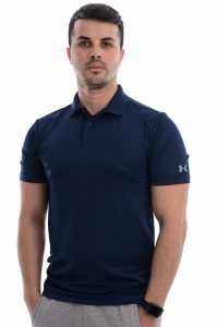 Tricou polo  UNDER ARMOUR  pentru barbati MEDAL PLAY PERFORMANCE POLO 1247480_408