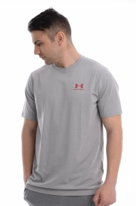 Tricou  UNDER ARMOUR  pentru barbati CC LEFT CHEST LOCKUP 1257616_025