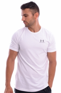 Tricou  UNDER ARMOUR  pentru barbati CC LEFT CHEST LOCKUP 1257616_100