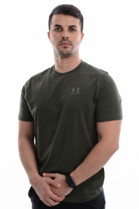 Tricou  UNDER ARMOUR  pentru barbati CC LEFT CHEST LOCKUP 1257616_358