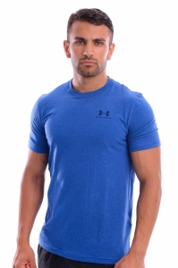 Tricou  UNDER ARMOUR  pentru barbati CC LEFT CHEST LOCKUP 1257616_488