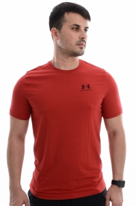 Tricou  UNDER ARMOUR  pentru barbati CC LEFT CHEST LOCKUP 1257616_621