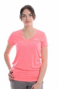 Tricou  UNDER ARMOUR  pentru femei TECH SSV - TWIST 1258568_819