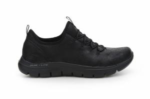 Pantofi casual  SKECHERS  pentru femei FLEX APPEAL 2.0TOP STORY 12624_BBK