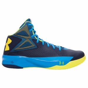 Ghete sport  UNDER ARMOUR  pentru barbati ROCKET BASKETBALL 1264224_410