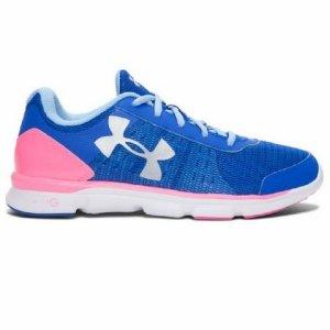 Pantofi de alergat  UNDER ARMOUR  pentru femei MICRO G SPEED SWIFT K 1266305_400