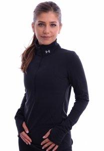 Bluza  UNDER ARMOUR  pentru femei THREADBORNE STREAKER HLF ZP 1271525_003