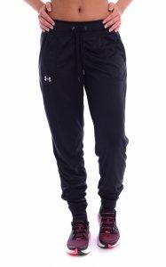 Pantalon de trening  UNDER ARMOUR  pentru femei TECH PANT SOLID 1271689_001