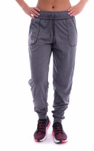 Pantalon de trening  UNDER ARMOUR  pentru femei TECH PANT SOLID 1271689_090
