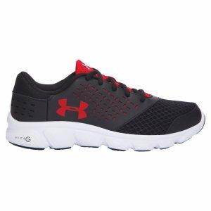Pantofi de alergat  UNDER ARMOUR  pentru femei BGS MICRO G RAVE K 1285434_001