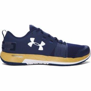 Pantofi de alergat  UNDER ARMOUR  pentru barbati COMMIT TR 1285704_410
