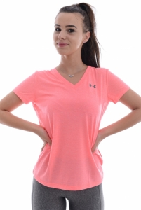 Tricou  UNDER ARMOUR  pentru femei THREADBORNE TRAIN SSV TWIST 1289650_819
