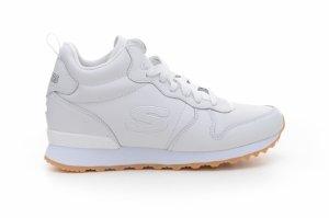 Pantofi sport  SKECHERS  pentru femei OG 85  STREET SNEAK 128_WHT