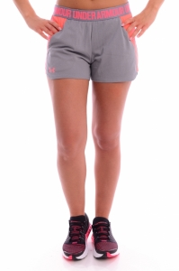 Pantalon scurt  UNDER ARMOUR  pentru femei PLAY UP SHORT 2.0 1292231_031