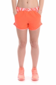 Pantalon scurt  UNDER ARMOUR  pentru femei FLY BY PRINTED SHORT 1297126_985
