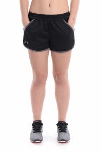 Pantalon scurt  UNDER ARMOUR  pentru femei TECH SHORT 2.0 TWIST 1299098_001