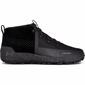 Ghete  UNDER ARMOUR  pentru barbati BURNT RIVER 2 MID 1299197_001