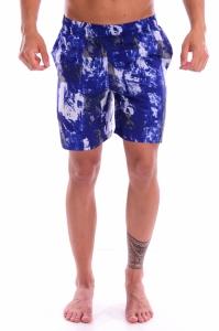 Pantalon scurt  UNDER ARMOUR  pentru barbati UA LAUNCH SW 7   PRINT SHORT 1300057_574