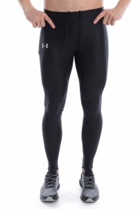 Pantalon de trening  UNDER ARMOUR  pentru barbati RUN TRUE HEATGEAR TIGHT 1301016_001