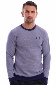 Bluza  UNDER ARMOUR  pentru barbati RIVAL FITTED EOE CREW 1302852_410