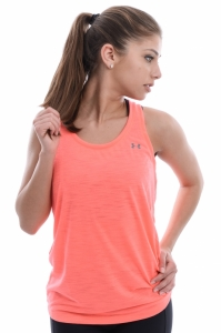 Maieu  UNDER ARMOUR  pentru femei THREADBORNE TRAIN TANK SLUB 1305407_819