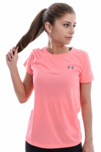 Tricou  UNDER ARMOUR  pentru femei THREADBORNE TRAIN TWIST 1305409_820